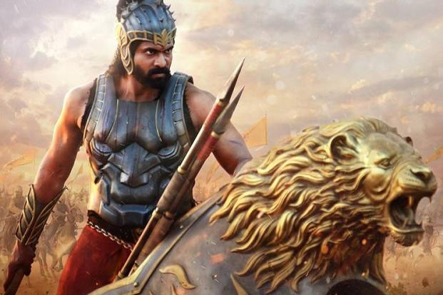 At Rs490 crore,  the dubbed Hindi version of 'Baahubali 2' remained far ahead of others, including the original Telugu version.