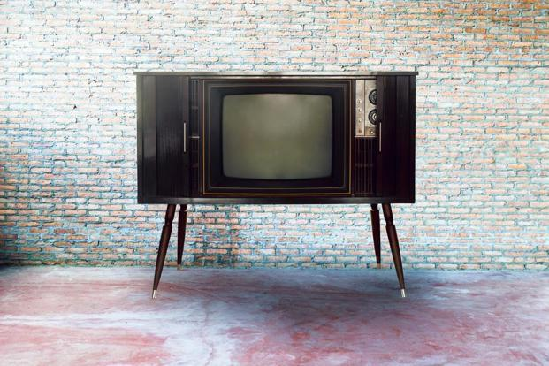 1990s was the time of coloured TV, DD Metro, cable channels,