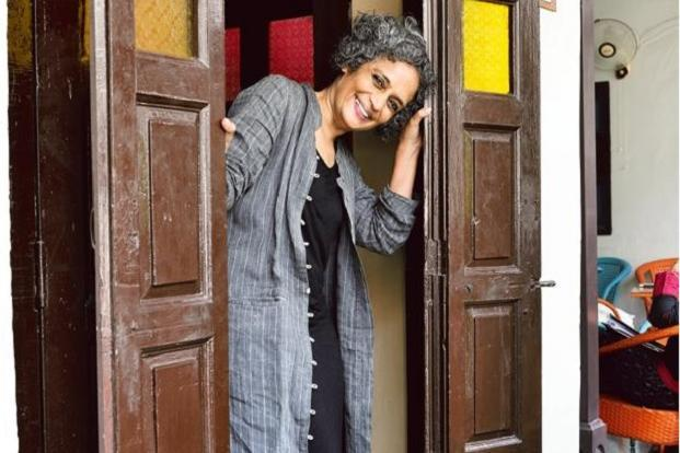 arundhati roy essay the end of imagination 03 august 1998 national essay the end of imagination booker prize winner arundhati roy on india's nuclear bomb arundhati roy mail print.