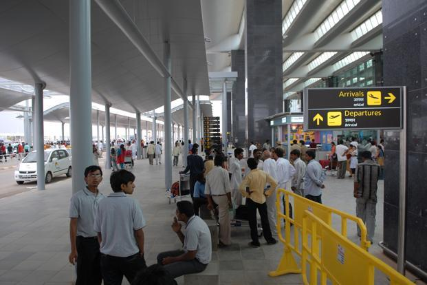 GVK exits Bangalore worldwide airport, sells residual stake to Fairfax India