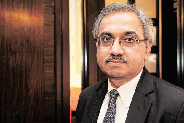 Ravi Narain's exit  is the second high-profile exit from NSE within a span of six months. Photo: Ramesh Pathania/ Mint