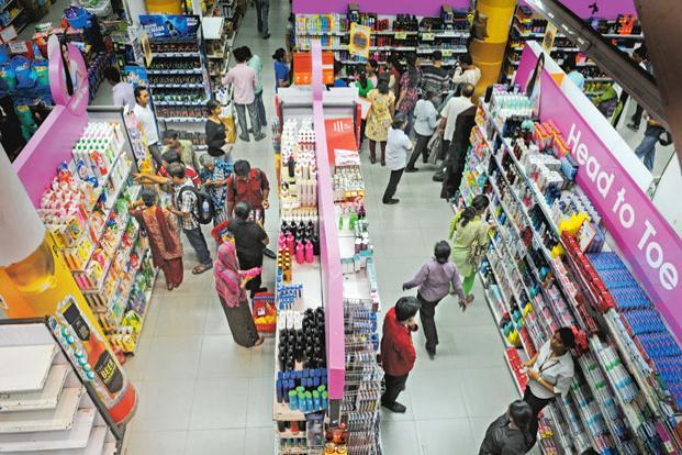 The goods and services tax, or GST, is the next challenge  in the first half of FY18. Firms are expecting sales to get affected as pipeline inventory will come down. Photo: Photo: Indranil Bhoumik/Mint