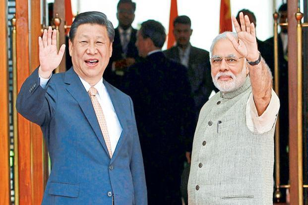 China and India, the two emerging Asian giants, have a strong incentive to protect the liberal global order if they have to keep pulling millions of their citizens out of poverty. Photo: Reuters