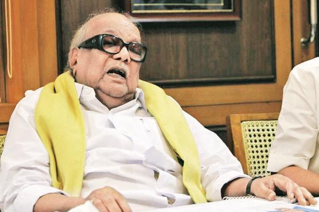 Karunanidhi's 94th birthday: Opposition leaders come down strongly on BJP