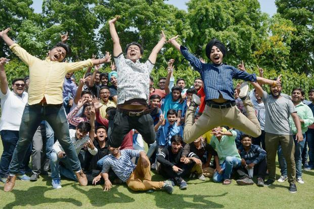 In announces class 10 results; check yours now