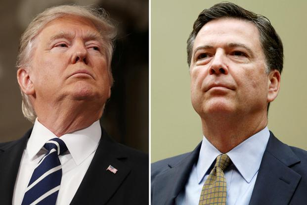 Trump's Continued Search For New FBI Chief Is A Huge Mess