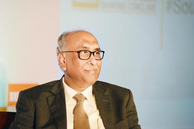 RBI deputy governor S.S. Mundra. Photo: Hemant Mishra/Mint