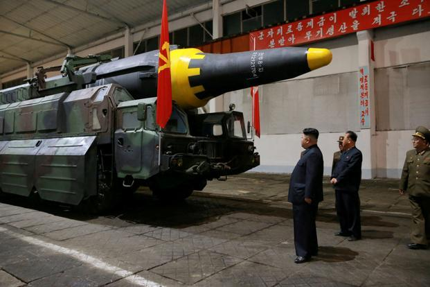 N. Korea rejects new sanctions, to continue weapons program