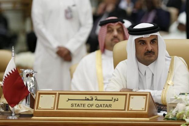 Egypt cuts diplomatic ties with Qatar