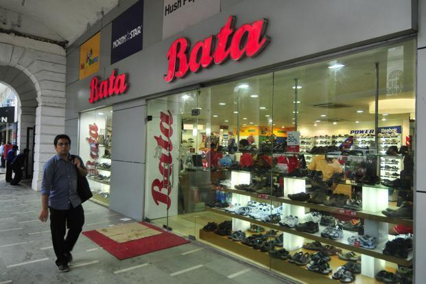The dual tax slab rates have further irked the companies as the executives believe that footwear priced between Rs500 and Rs1,000 will be unfairly taxed. Photo: Ramesh Pathania/Mint