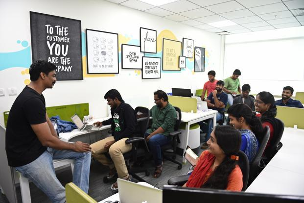 Freshdesk Inc. has caught the eye of almost every leading venture investor in the country, including Accel Partners, Sequoia Capital and Google Capital, over the past three-four years. Photo: Saisen/Mint