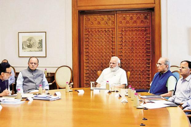 Pm Narendra Modi Planning Cabinet Reshuffle With Eye On