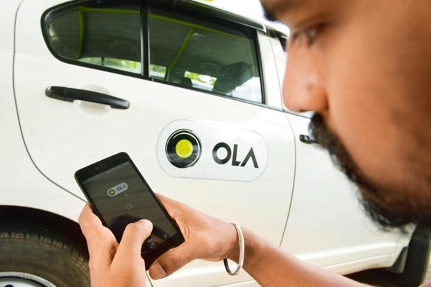 Both Uber and Ola, which operate UberPOOL and Ola Share respectively, have either dropped shared taxi fares or are running promotions to attract new customers. Photo: Hemant Mishra/Mint