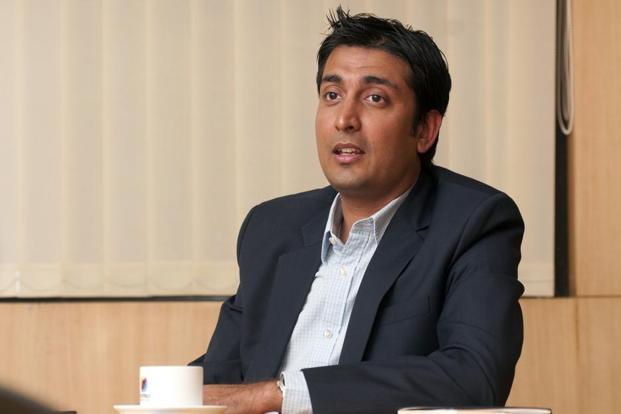 Wipro Ventures Rishad Premji says M&A deals are a key driver that can demonstrate an 'outside-in' commitment to the new digital world.