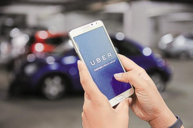 Ola Share and UberPOOL offers cheaper shared taxi rides to customers as the system combines travellers heading in the same direction. Photo: Hemant Mishra/Mint