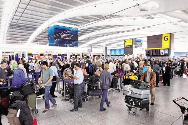 Passenger traffic grows, India at second spot: IATA