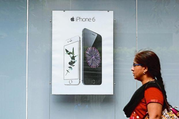 Apple already started initial production of iPhone SEs at a Wistron plant in Bengaluru. Photo: Reuters