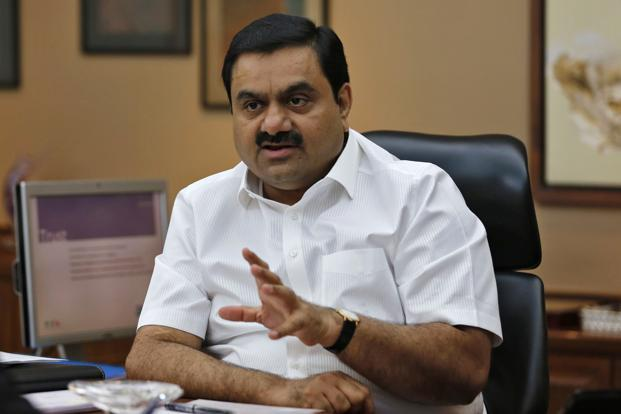 Gautam Adani says Adani Enterprises's Carmichael project would be one of the largest single infrastructure and job creating developments in Australia's recent history. Photo: Reuters