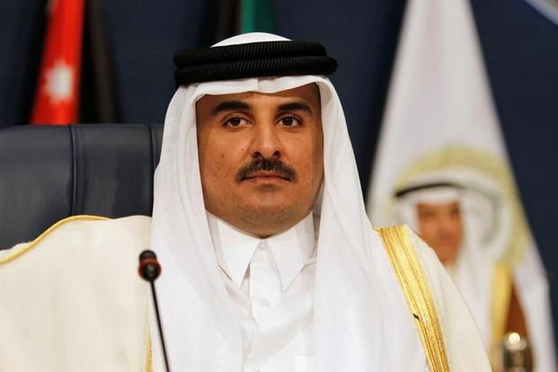 Jordan downgrades diplomatic relations with Qatar