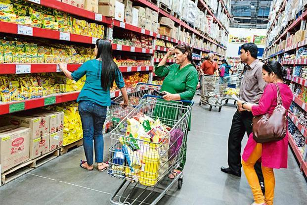 India, China, Sri Lanka, Vietnam and Indonesia are among the five favourite consumer markets in Asia, says the BMI Research report. Photo: Bloomberg