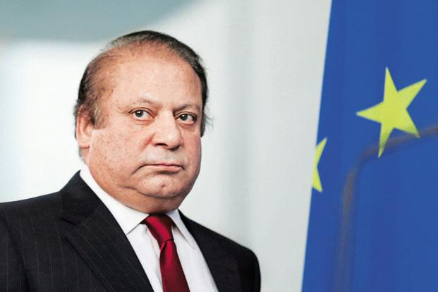 Pakistan prime minister Nawaz Sharif. Photo: Getty Images