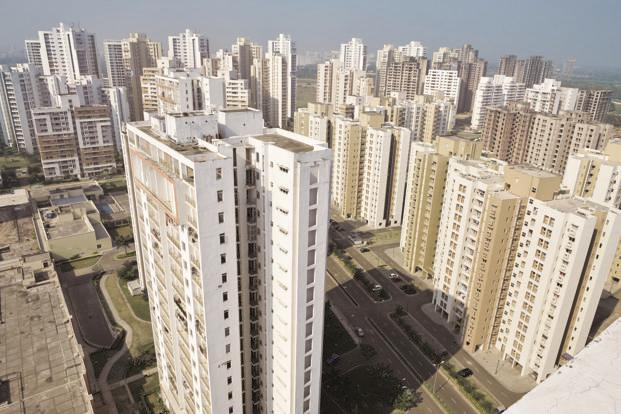 Property advisors also agreed that equity capital has been coming in the form of platform-level deals, where PE funds and builders partner to invest in multiple projects. Photo: Indranil Bhoumik/Mint