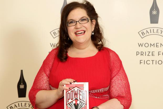Naomi Alderman's 'The Power' wins women's fiction prize