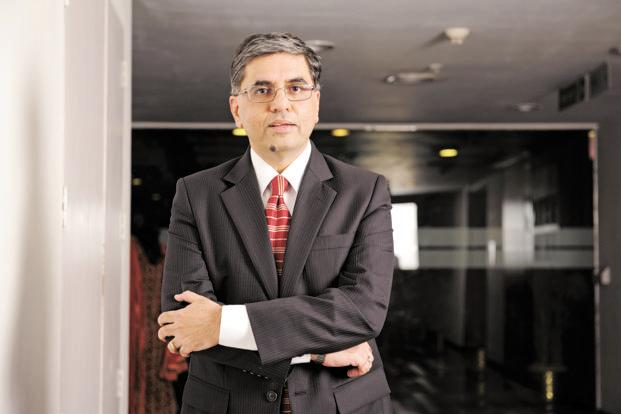 Hindustan Unilever CEO Sanjiv Mehta's salary was Rs14.20 crore in 2016-2017. Photo: S. Kumar/Mint
