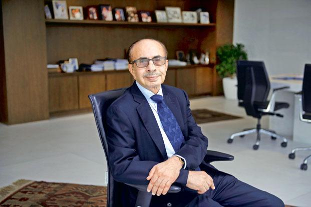 Adi Godrej, chairman of the Godrej Group. Photo: Abhijit Bhatlekar/ Mint