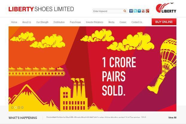 Products priced Rs600 and above account for 85% of total sales of the company.
