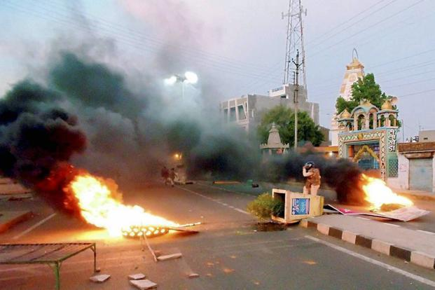 Chief Minister Shivraj Singh Chouhan calls off his indefinite fast — Madhya Pradesh