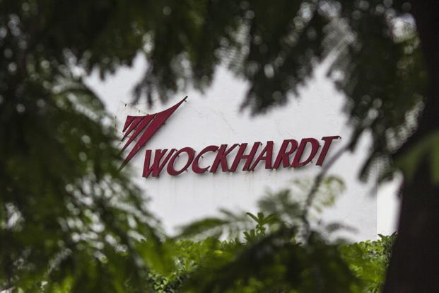 Shares of Wockhardt were trading at Rs636.30 per scrip in afternoon trade on the BSE, up 0.15% from previous close. Photo:  Bloomberg