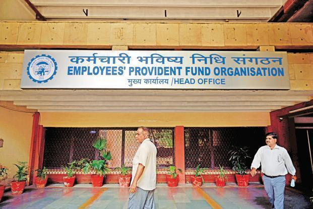 The EPFO had entered the stock market by investing 5% in the ETFs in August 2015, which was raised to 10% last year. Photo: Pradeep gaur/Mint