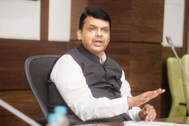 Maharashtra CM Devendra Fadnavis. The farmers in the state had been demanding a farm loan waiver for a long time. Photo: Abhijit Bhatlekar/Mint