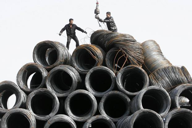 China slams EU for new steel anti-dumping duties