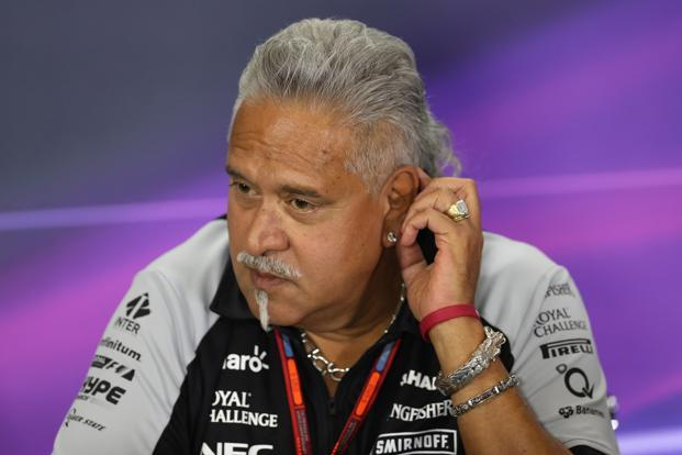 File photo. Vijay Mallya, being pursued by Indian authorities over unpaid loans tied to his defunct Kingfisher Airlines, was arrested in London in April and is due in court next week for an extradition hearing. Photo: Reuters