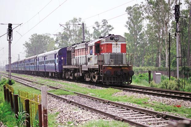 Railways also expect to manufacture 15,000 new coaches with modern features during 2018-19 and 2022-23 periods. Photo: PTI