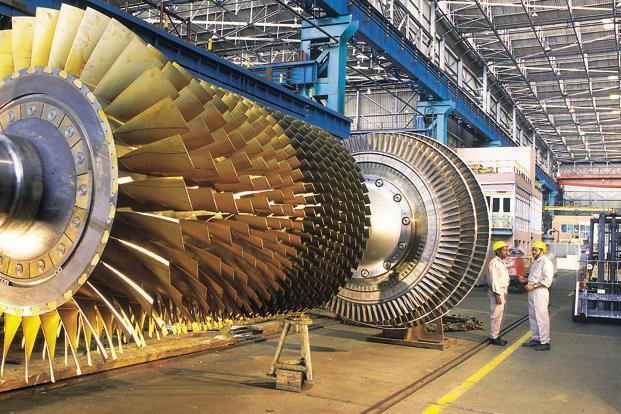 BHEL-EML was incorporated in 2011, by acquiring the Kasaragod unit of KEL, a State PSU, as a joint venture with Government of Kerala. Phot: PTI