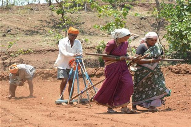 Maharashtra government announces biggest loan waiver scheme for farmers
