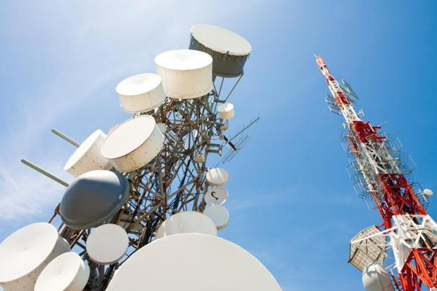 The interministerial group has started consultation with operators as part of efforts to address the financial difficulties being faced by the telecom sector. Photo: Mint