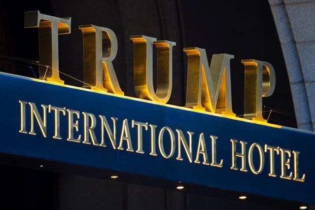 Over Foreign Payments to Trump Hotels, Two US Attorney Generals to Sue