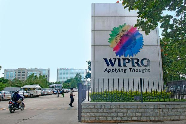 As per trading data from the New York Stock Exchange (NYSE), Wipro's ADRs plunged over 47% to $10.45 in pre-market trade on Monday. Photo: Aniruddha Chowdhury/Mint