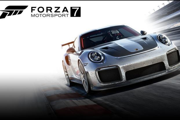 Forza Motorsport 7 is based on the ForzaTech game engine and supports gaming in true 4K resolution.
