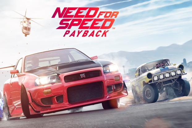 Need for Speed Payback will be available in the market on 10 November 2017 at a starting price of Rs3,499.