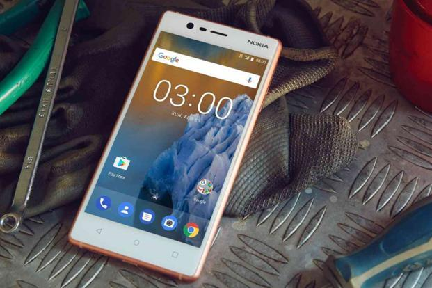 Nokia 3 and Nokia 5 will be available only through offline stores from next month, while the Nokia 6 will be an Amazon exclusive.