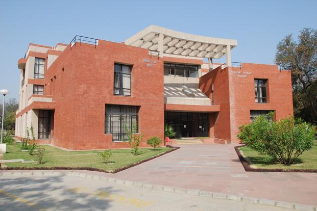 The IIT Kanpur convocation ceremony will be held on 15  and 16 June. Photo: HT