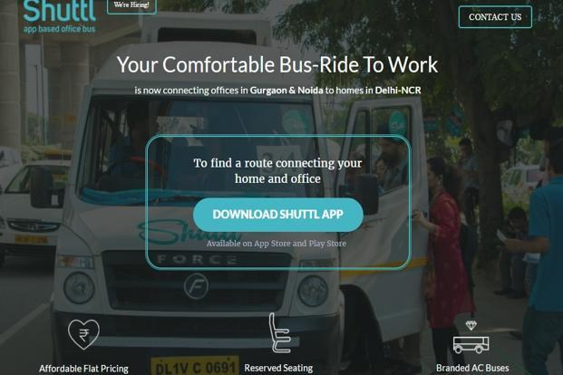 Despite having launched in NCR, widely regarded as one of the well-networked areas in terms of mobility infrastructure, Shuttl sells about 20,000 seat reservations and ferries about 14,000 commuters on average each day.