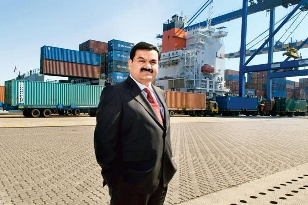 Adani Group chairman Gautam Adani. Photo: Mint