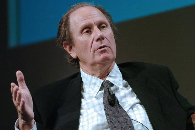 A file photo of David Bonderman. Photo: Bloomberg