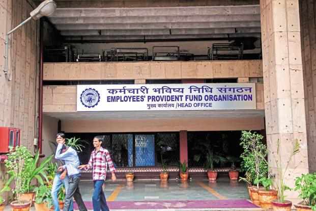 "As a ""checkpoint"", the EPFO has asked these exempted establishments to not invest PF accumulations in their own company or their subsidiaries. Photo: Mint"